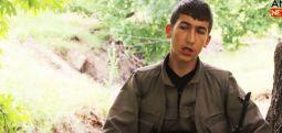 Hakan Fidan'ın dağdaki PKK'lı yeğeni ortaya çıktı