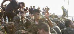 Турција: 57 кадети осудени на доживотна затворска казна поради наводен обиз за државен удар