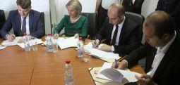 Скопје и шест општини ќе добијат средства за канализациски системи