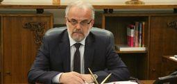 Џафери во официјална посета на Република Србија