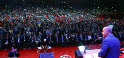 Erdoğan'ın Bosna mitingine gelenlerin tüm masrafları karşılandı