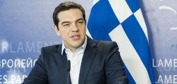 Ципрас: Јасно кажавме дека преговараме врз основа четирите имиња предложени од Нимиц