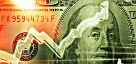 Türk Lirası eriyor; dolar 5 liraya koşuyor: 4.92!