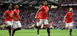 Манчестер Јунајтед е најскапиот клуб во Европа