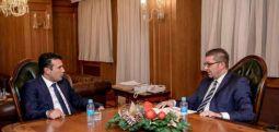 Заев и Мицковски вечерва на прв ТВ дуел на МТВ