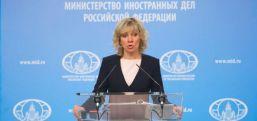 Захарова: Москва сака да ги унапреди односите со ЕУ