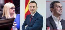 Македонија од следната недела со нов состав на Владата
