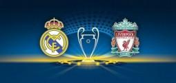 Real Madrid – Liverpool, formacionet e mundshme të finales së Ligës së Kampionëve