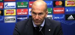 LAJM I FUNDIT: Zinedin Zidane jep dorëhqje