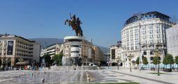 Uzmanlar: Makedonya ve bölge için bir savaş tehdidi yok