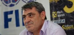 Ndërron jetë kryetari i FFK-së, Fadil Vokrri