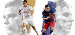Messi ve Ronaldo; Her şeyleri var bir o yok!