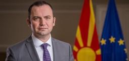 Osmani: Integrimi i Maqedonisë në BE dhe NATO është në interes të rajonit