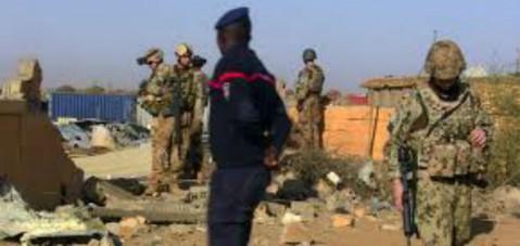 Mali'deki terör saldırısında Kalkandelen'li şahıs hayatını kaybetti..