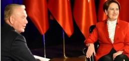 Meral Akşener TİKA'nın kayıt dışı bütçesini açıkladı, internet sitesi kapandı
