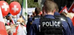 İsviçre'den, iki Türk diplomat hakkında yakalama kararı