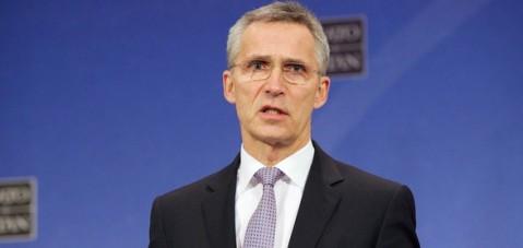 Stoltenberg: Maqedonia mund të merr ftesë për në NATO në samitin e Korrikut