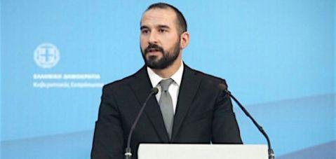 Tzanakopoulos: Dy vendet kanë filluar etapë të re të miqësisë