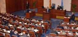 Deputetët e Maqedonisë ratifikuan marrëveshjen për emrin me Greqinë