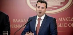 Zaev: Qytetarët do ta sjellin vendimin përfundimtar për emrin