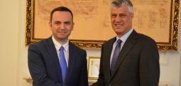 Osmani: Makedonya'nın AB müzakerelerine başlaması bütün Balkanlar için teşvik olacak..