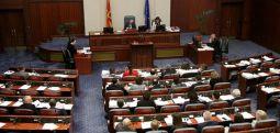 Meclis anlaşmayı onayladı, Hükümet ile İvanov arasında gerilim yükseliyor..
