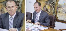 ЕКСКЛУЗИВНО ИНТЕРВЈУ | Градоначалникот на Свети Николе Велковски: Се трудиме да ја намалиме бројката на невработени лица...