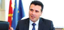 PM Zaev attends Western Balkans Summit in London