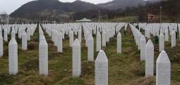 Shënimi i 23 vjetorit nga gjenocidi në Srebrenicë
