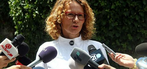 Sekerinska: Historic day for Macedonia
