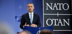 Makedonya resmen NATO üyeliğine davet edildi..
