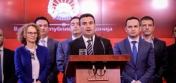 Zaev: NATO invitation festivities celebrate Macedonia's decades-long integration aspiration