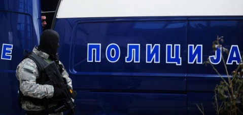 Aerodrom ve Merkez belediyelerinde soygun yapan çete çökertildi..
