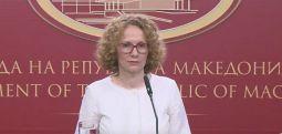 Şekerinska: Referandumda 'Hayır' çıkmanın faturası çok ağır olabilir