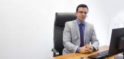 INTERVISTË ME DR. BARDHYL DAUTI, MINISTËR PËR INVESTIME TË HUAJA: HARTA E INVESTIMEVE DO TË KETË SHTRIRJE NË GJITHË VENDIN