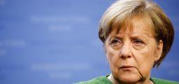 Merkel: Pa ndryshim të kufijve të nënvizuara pas luftërave në Ballkan