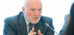 Fouere: Referandumla ilgili bilgilendirme kampanyası başlatılmalı..