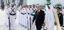 Havuz medyası: Katar'dan Türkiye'ye büyük ihanet