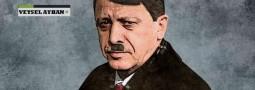 Hitler ressam olsa, Erdoğan spiker olsaydı…