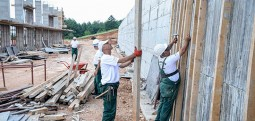 Ulet numri i lejeve të lëshuara për ndërtim në qershor