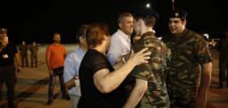 Yunan Skai Tv: Trump istedi, 2 Yunan askeri serbest kaldı
