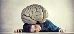 Beyniniz de yorulur, onu dinlendirin!