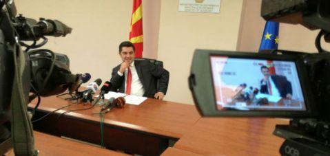 Bekteşi: Yıl sonuna kadar Makedonya'yı 1 milyon turist ziyaret edecek..