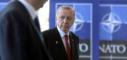 Erdoğan NATO'yu gözden çıkardı mı?