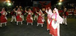 Fillon edicioni i dymbëdhjetë i Festivali Folklorik Ndërkombëtar 'SKUPI'