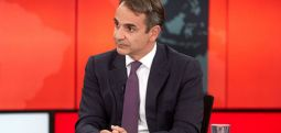 Mitsotakis says Greece gave up on Macedonian language and identity, got nothing in return