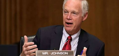 U.S. senator Johnson to visit Skopje next week