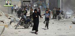 İdlib'te insanlık faciası ve Türkiye'yi bekleyen tehlikeler…