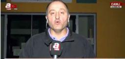 Almanya'da kreş önünde 'burada teröristler yetiştiriliyor' diyen A Haber muhabirine 5 bin euro ceza