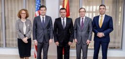 ABD Dışişleri Bakanlığı: Referandumun başarılı olacağını umut ediyoruz..